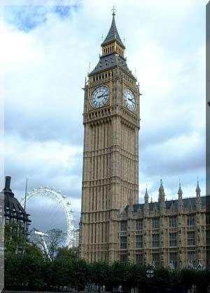 世界各地著名建筑欣赏