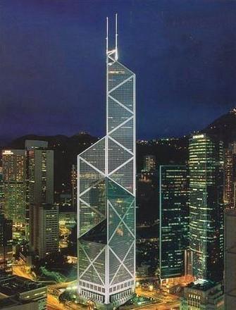 世界十大著名商务写字楼建筑欣赏